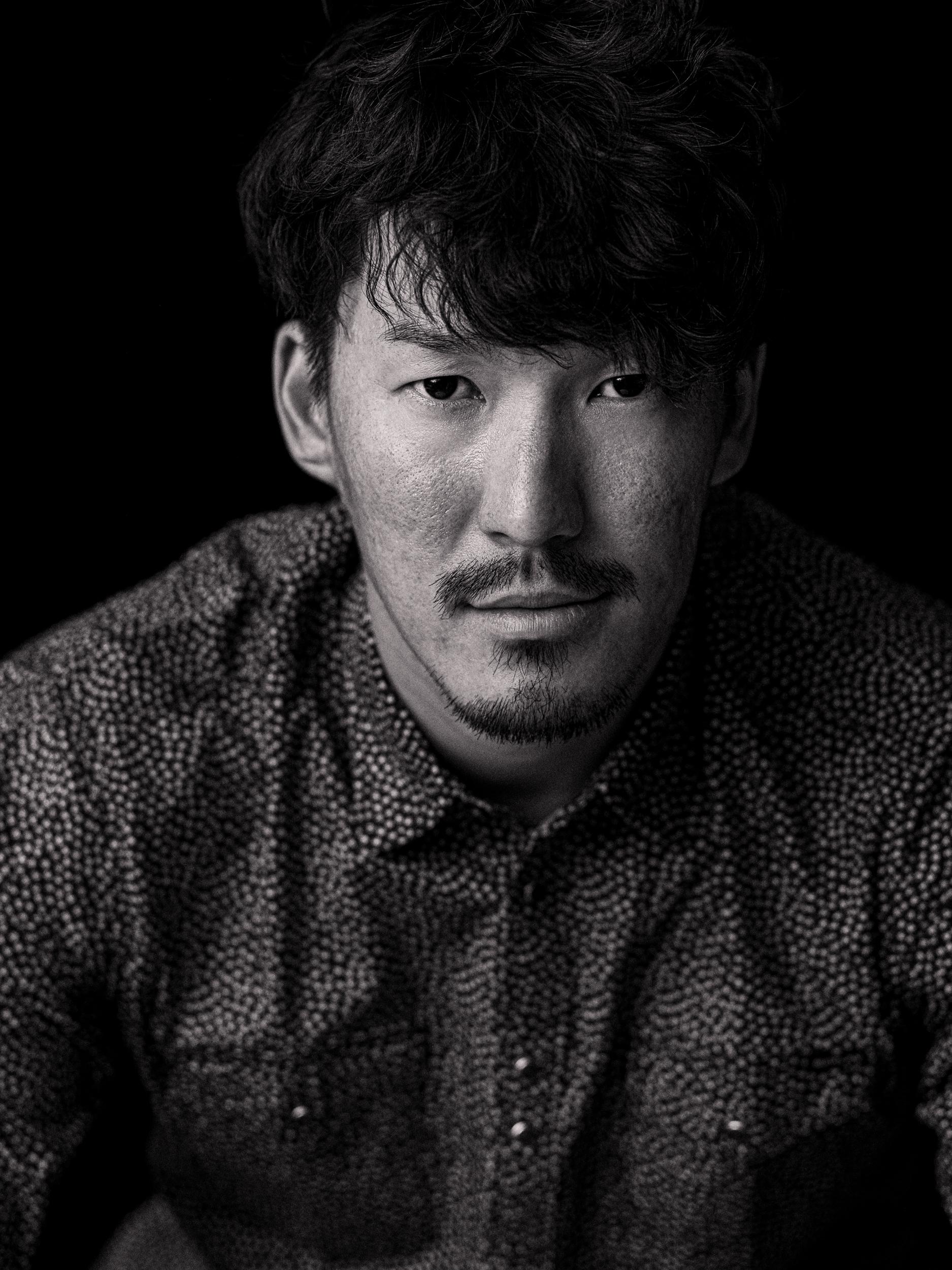 梶谷 隆幸 / 横浜DeNAベイスターズ(Forbes JAPAN)