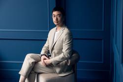 生駒 龍史 / Clear CEO(DIAMOND SIGNAL)