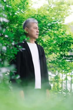 糸井重里(mebuku / COVER)