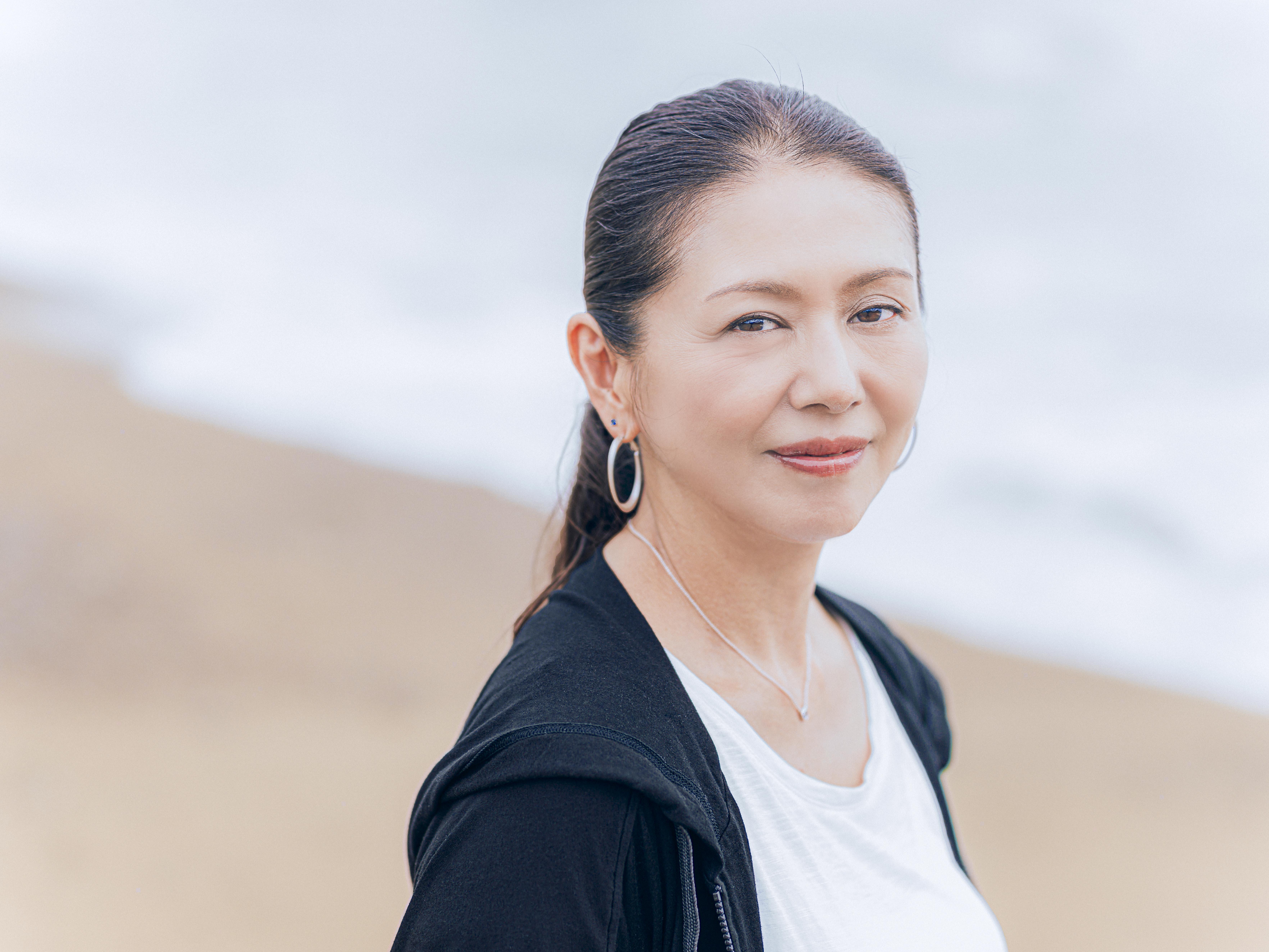 小泉今日子(Forbes Japan)