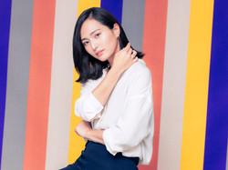 山賀琴子(Forbes japan)