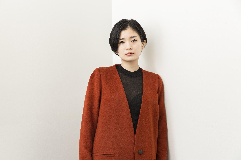 mame 黒河内 ( WWD japan)