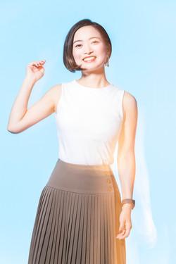 橋本智恵(Forbes Japan)