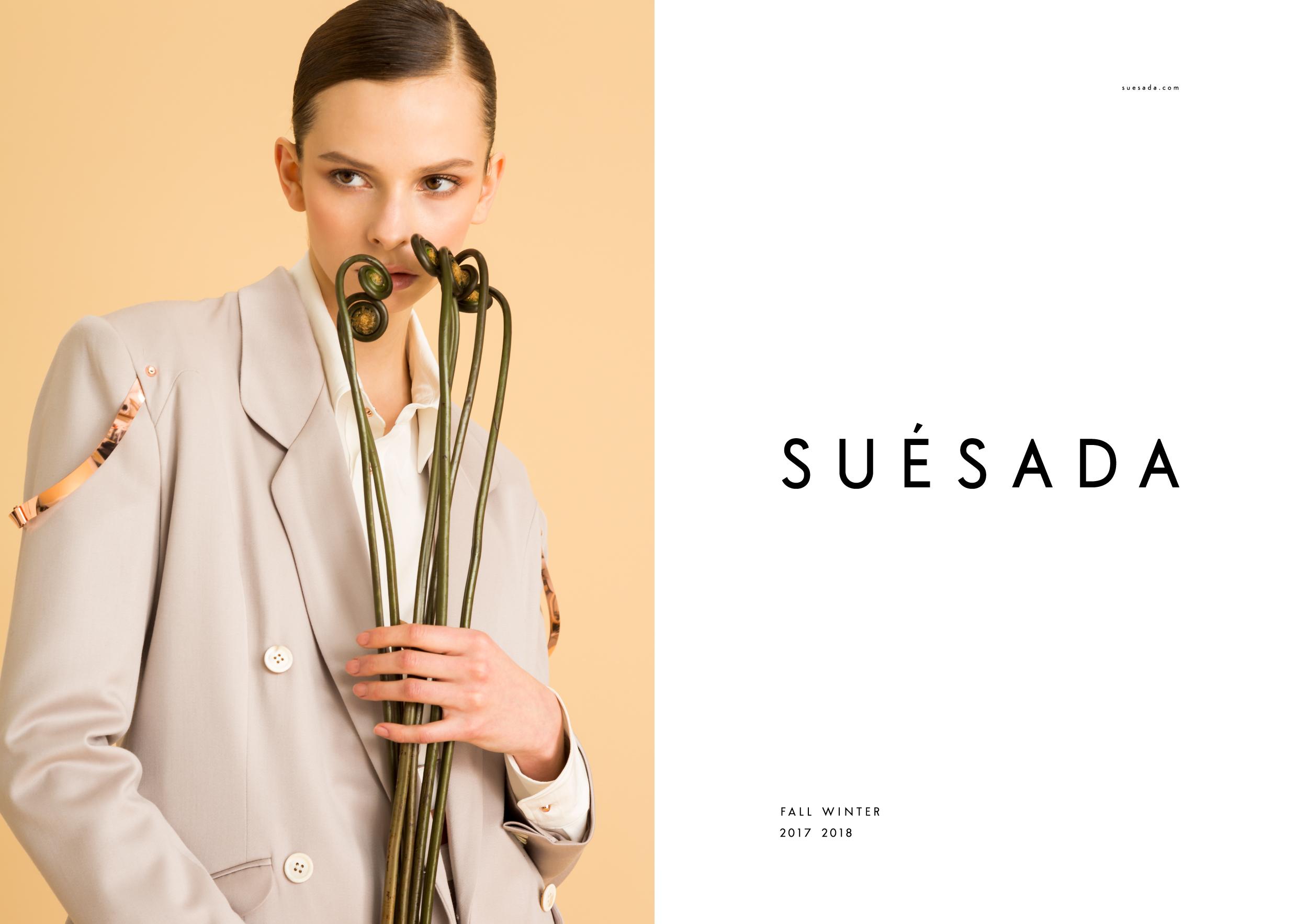 SUESADA (2017F/W)