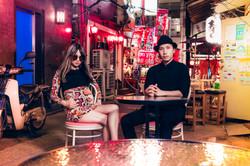 エリイ・卯城竜太 / Chim↑Pom(Forbes JAPAN)