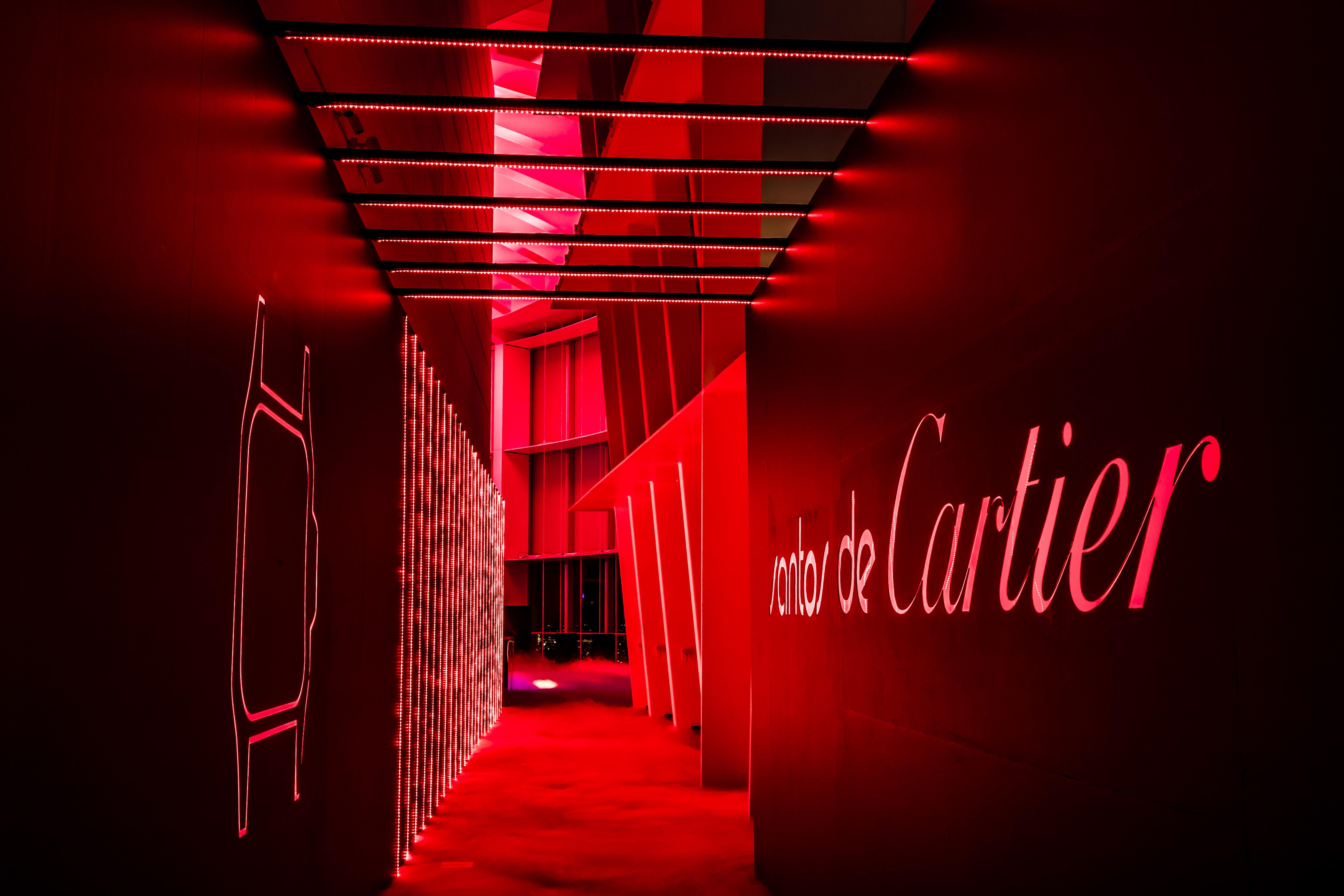 Santos de Cartier Party (Cartier)