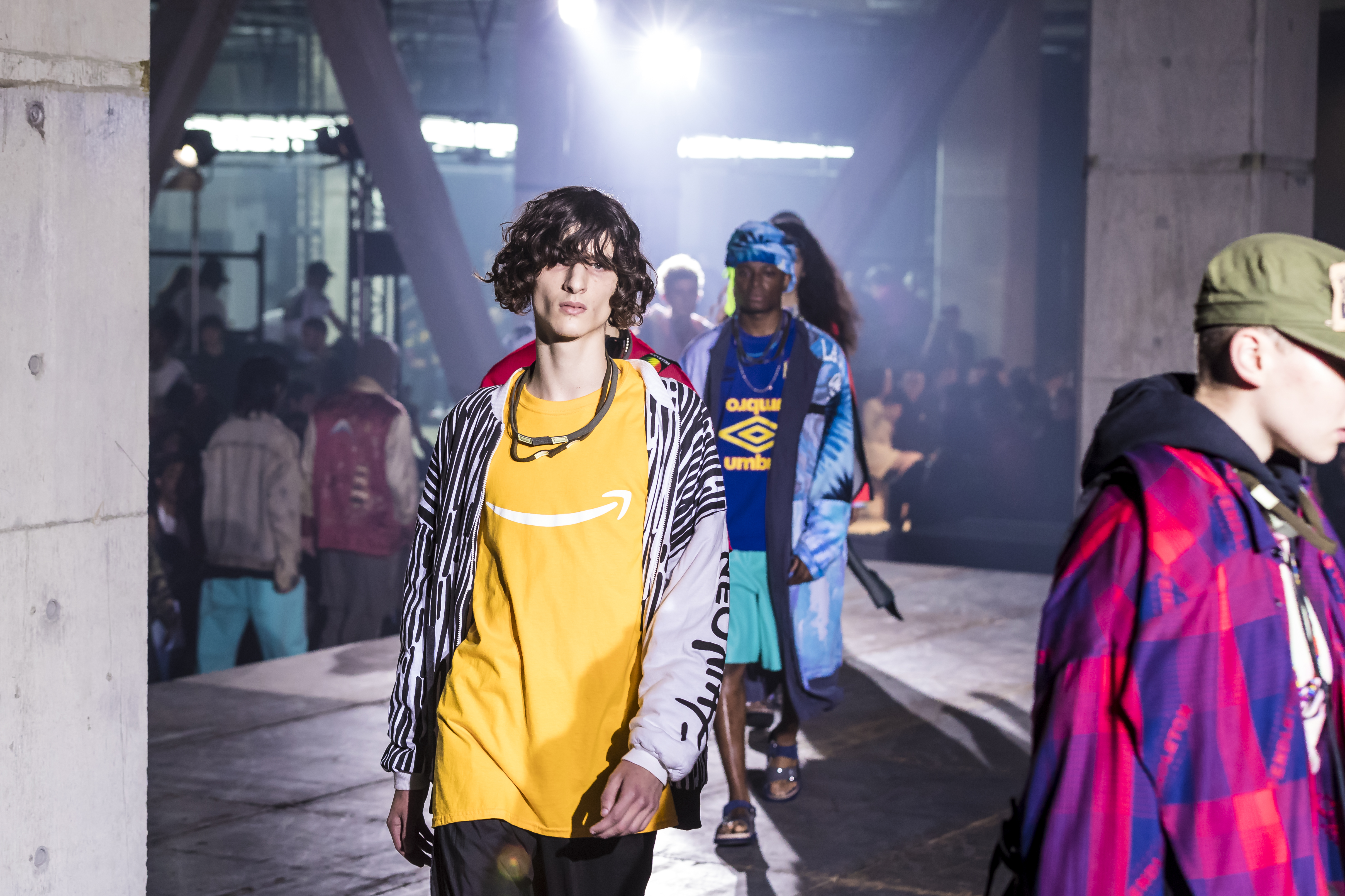 N.Hollywood_2019SS (WWD japan)