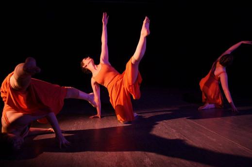 "Freedom Dance Company - ""Trinity"" - 2016"