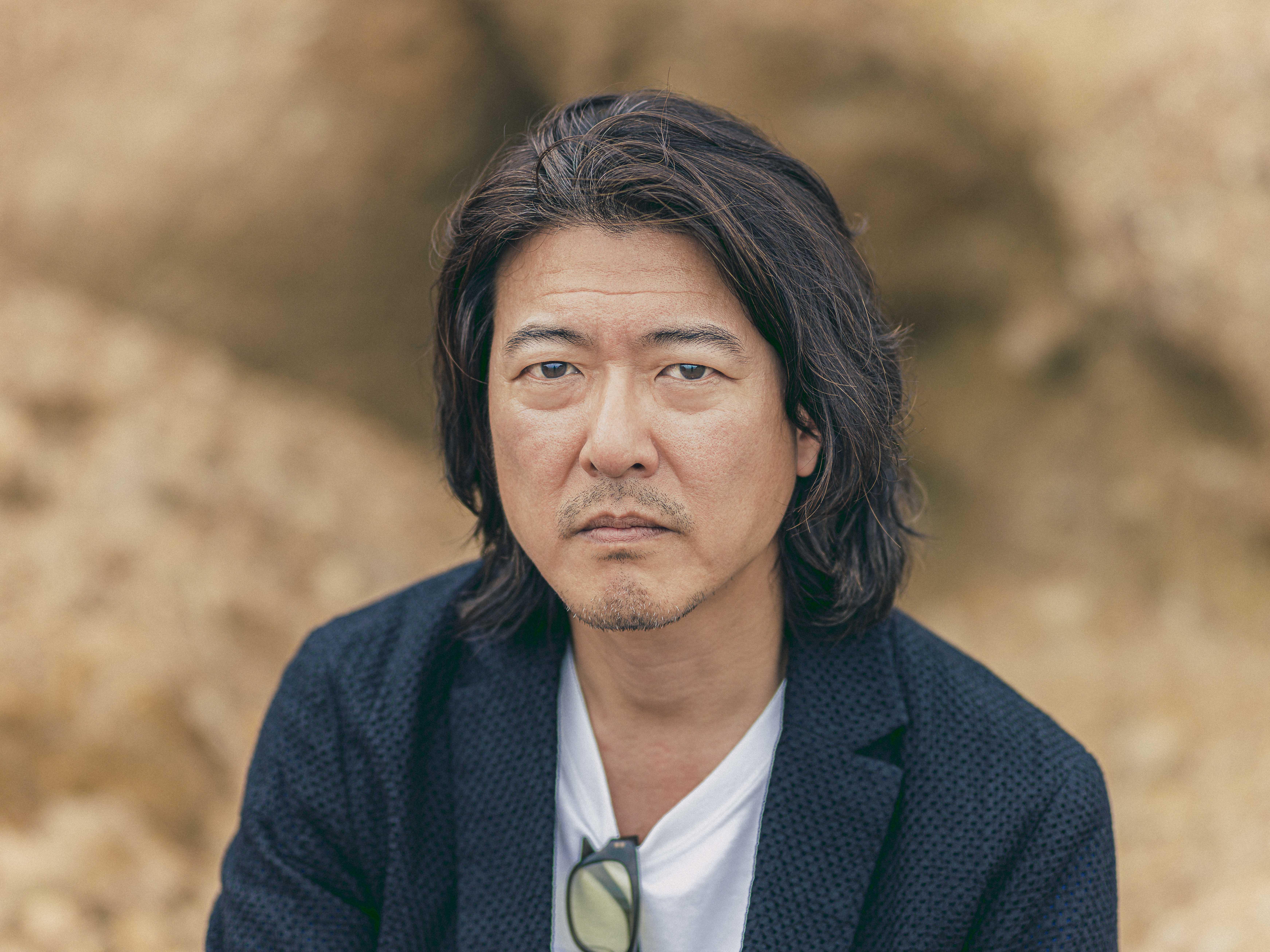 豊原功補(Forbes Japan)