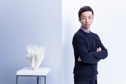 奈良氏 / 現代美術家(Forbes Japan)
