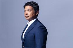 味澤将宏 / Facebook Japan CEO(Forbes JAPAN)