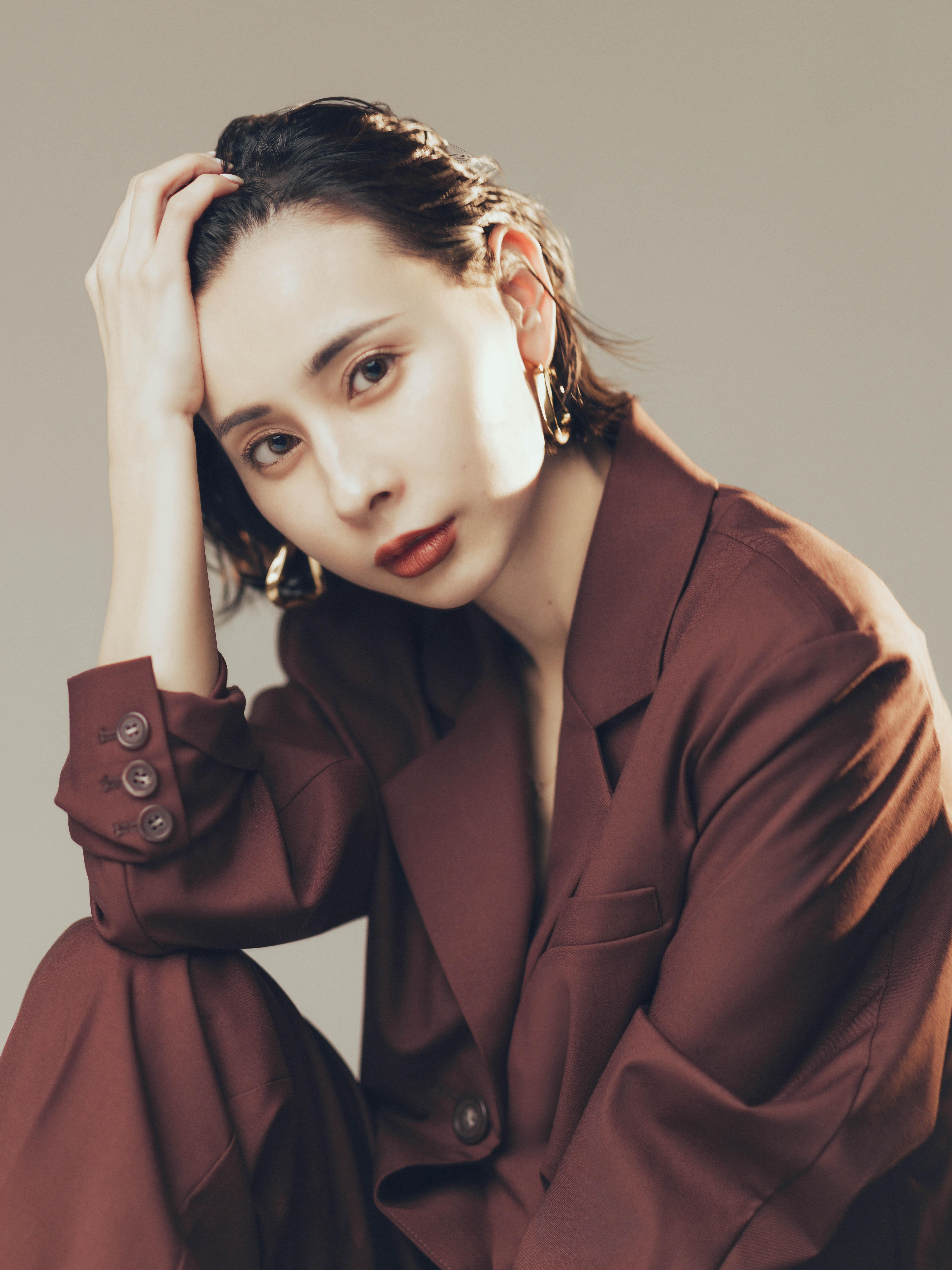 黒石奈央子 / ameri vintageデザイナー(Forbes JAPAN)