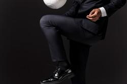 Umditional Pants / サブビジュアル(UMBRO)