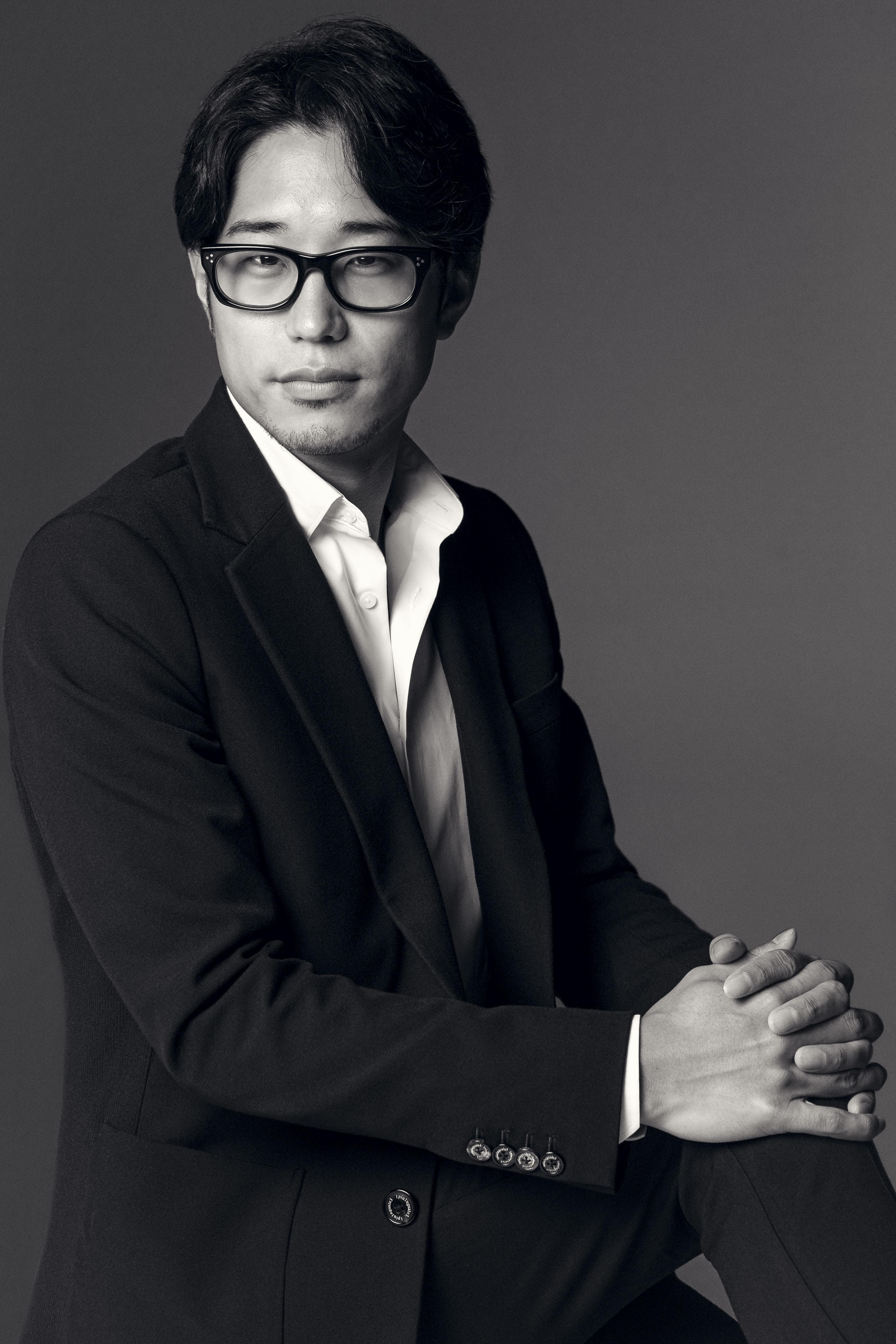 大野 暉 / サイバーセキュリティークラウドCEO(Forbes JAPAN)