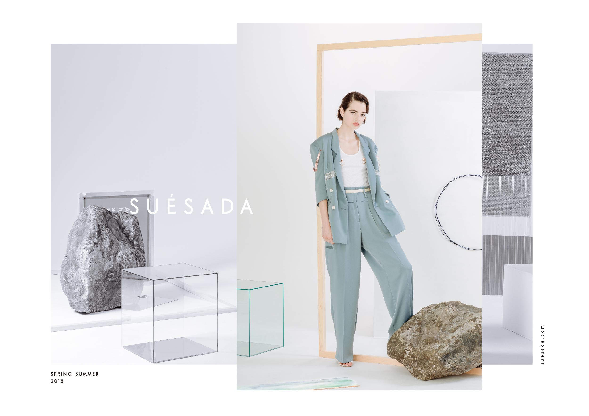 SUESADA (2018S/S)