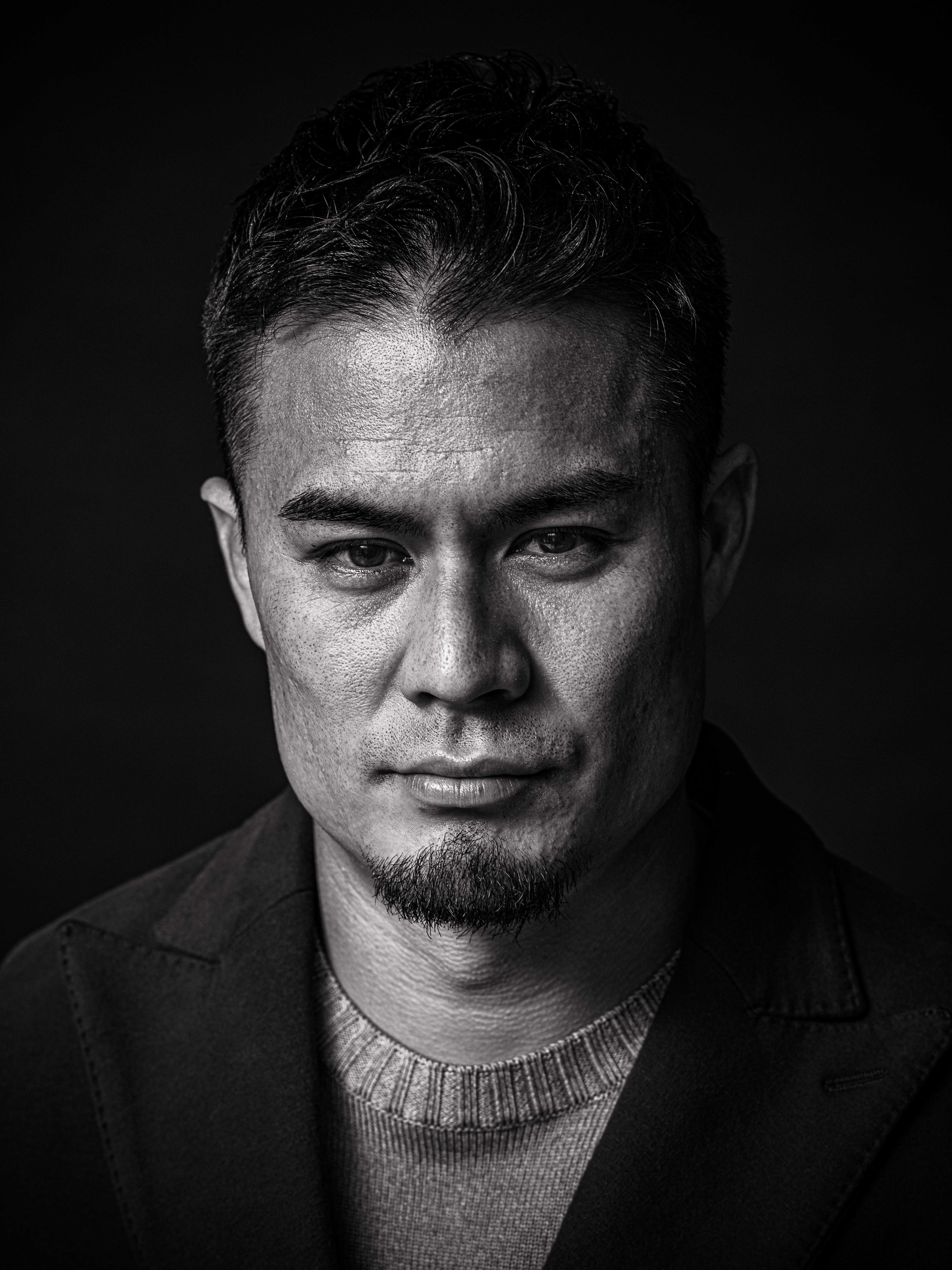 田村優 / ラグビー日本代表(Forbes Japan)