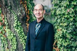 ロバート・キャンベル氏(Forbes Japan)