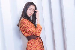 新木優子(Forbes Japan)