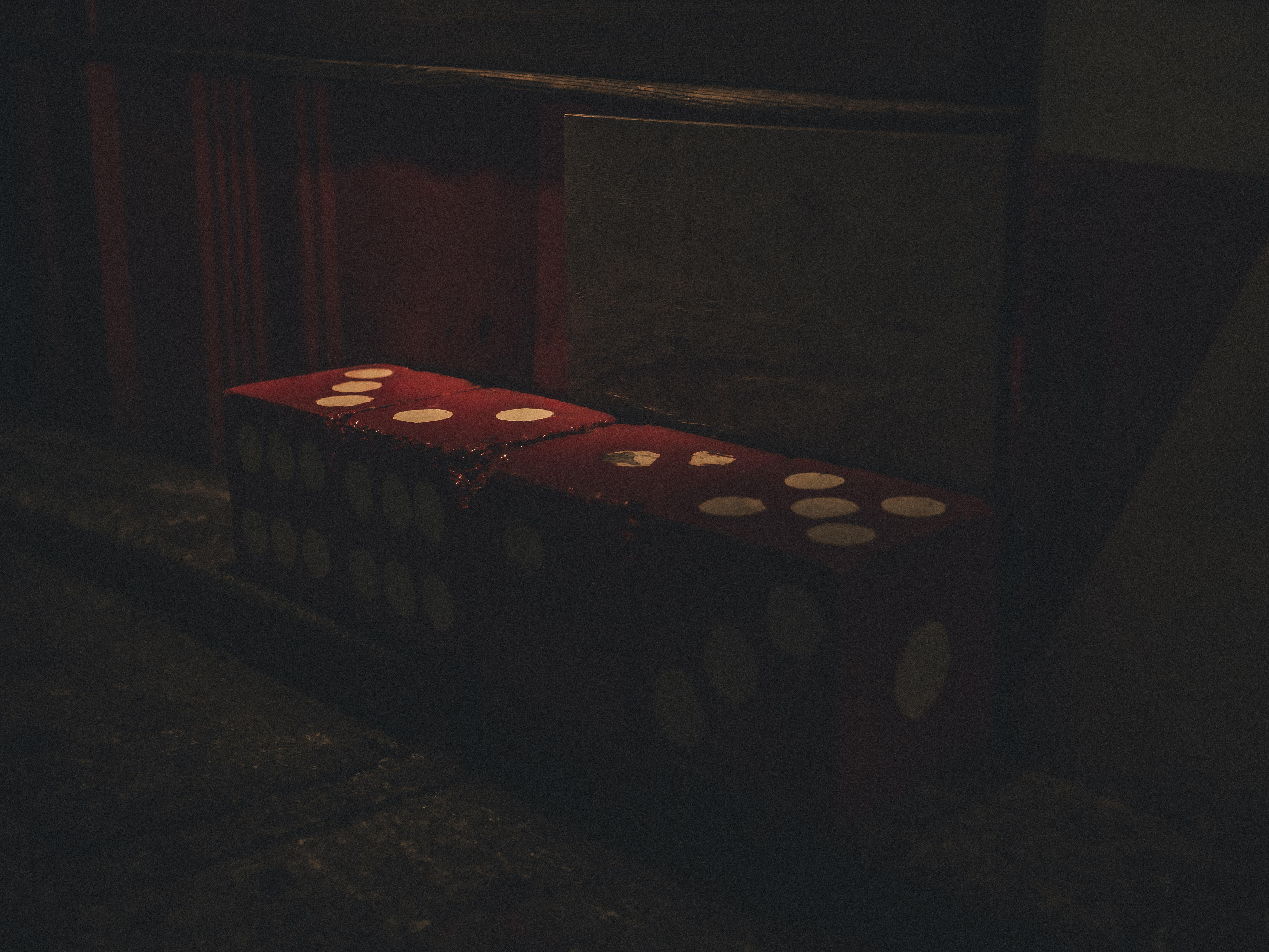 NIGHT ORDER #62