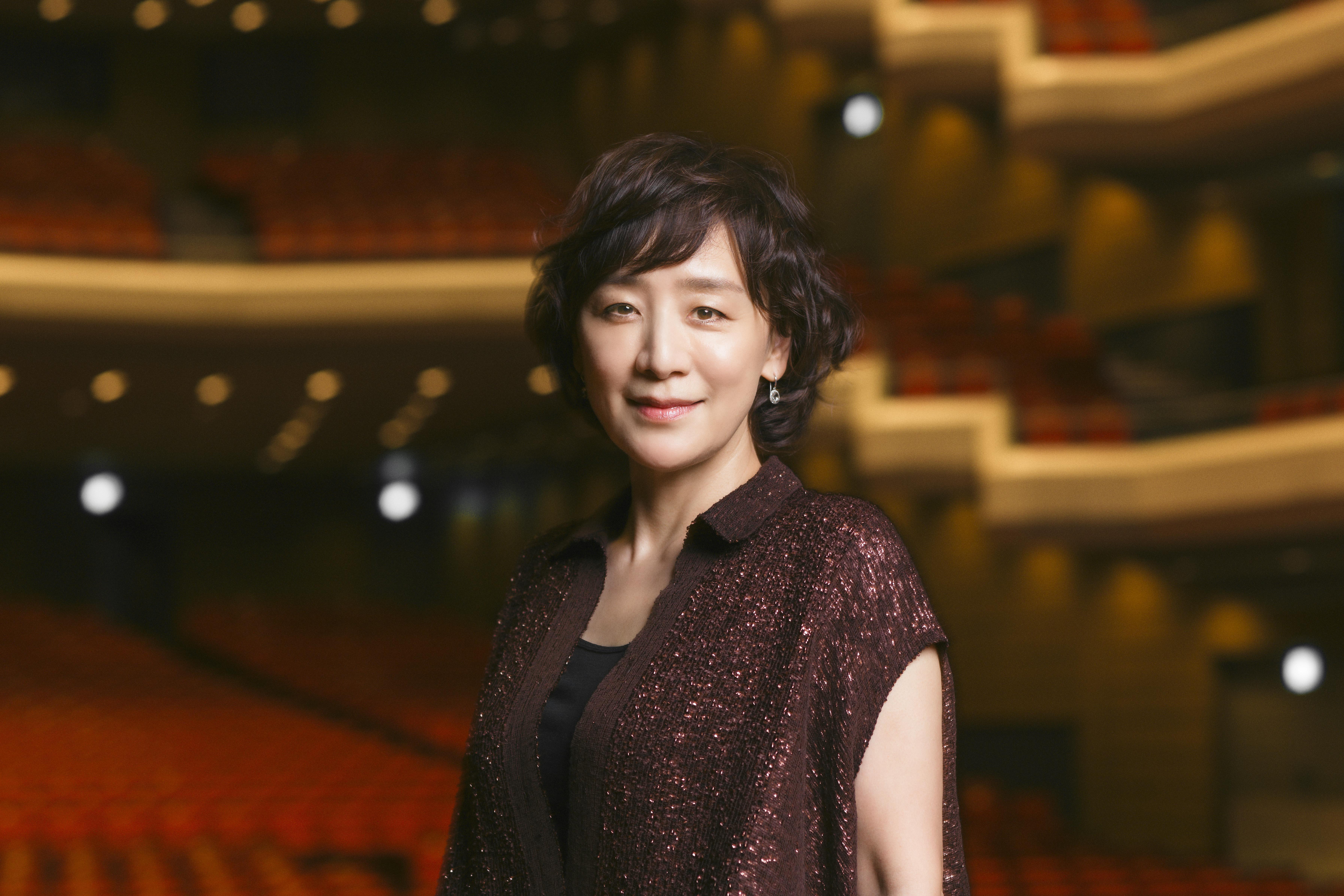 神野美鈴(Forbes JAPAN)