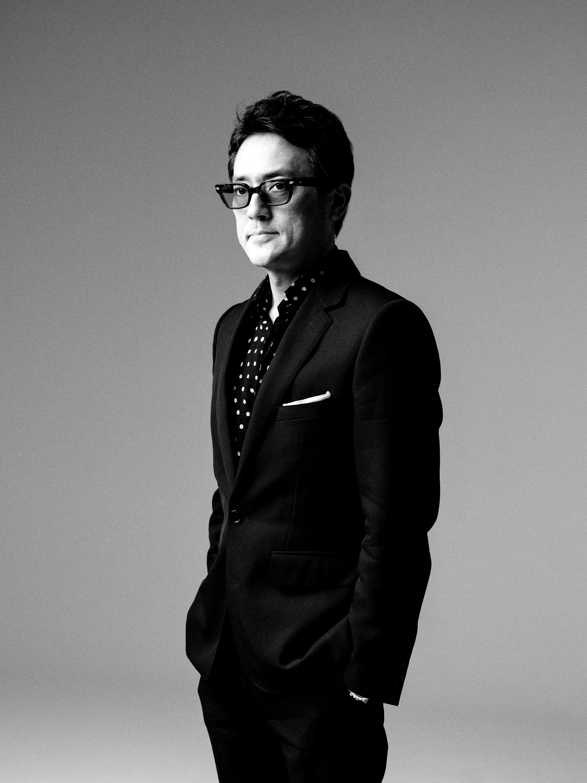 小宮山慶太 / KOMIYAMA TOKYO CEO(Forbes JAPAN)