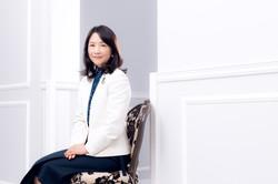 小巻亜矢 / サンリオエンターテイメントCEO(Forbes JAPAN)
