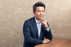 北川氏 / b8ta Japan CEO(Forbes Japan)