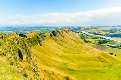Landscape of NZ(Forbes Japan)