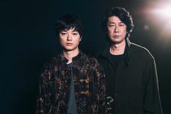 染谷将太×永瀬正敏(映画ナタリー)