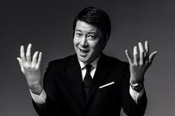 加藤浩次 / 極楽とんぼ(Newspicks/2sides KV他)