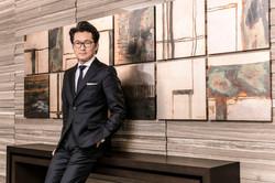 大岩氏 / ワイマラマCBO(Forbes Japan)