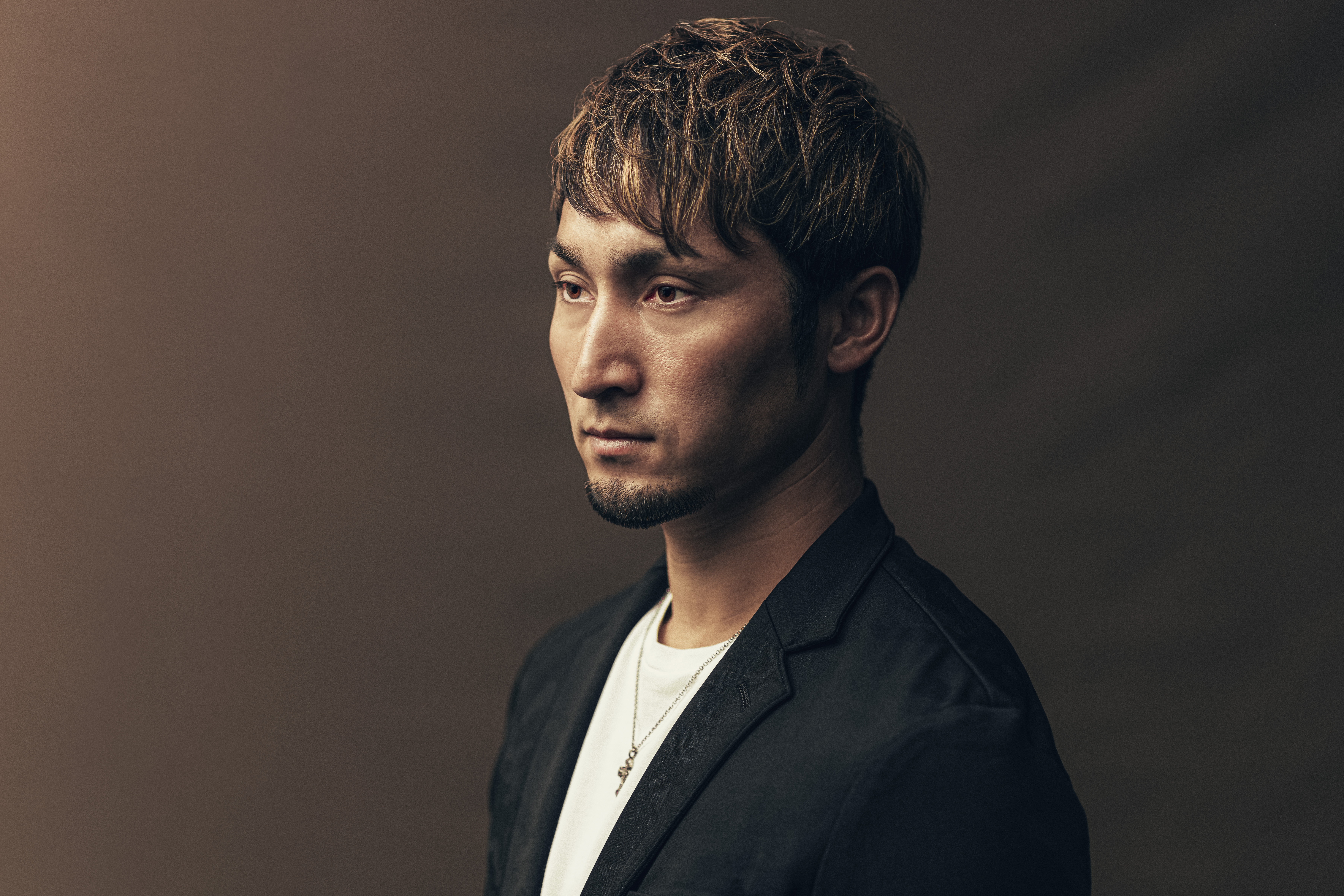 伊藤光 / プロ野球選手(Forbes JAPAN)
