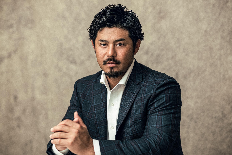 宮崎敏朗 / 横浜DeNAベイスターズ(Forbes JAPAN)