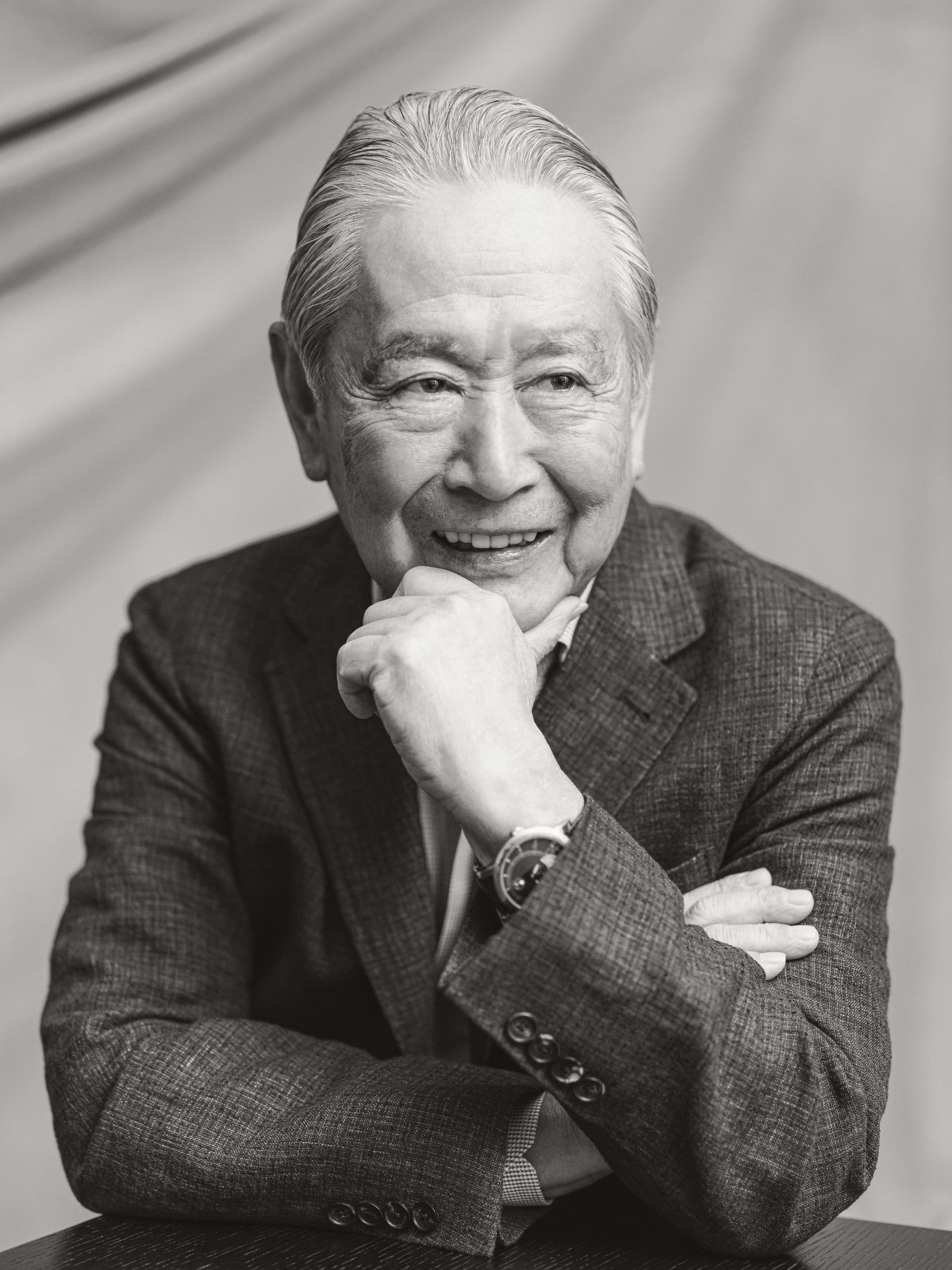 出井信之(Forbes Japan)