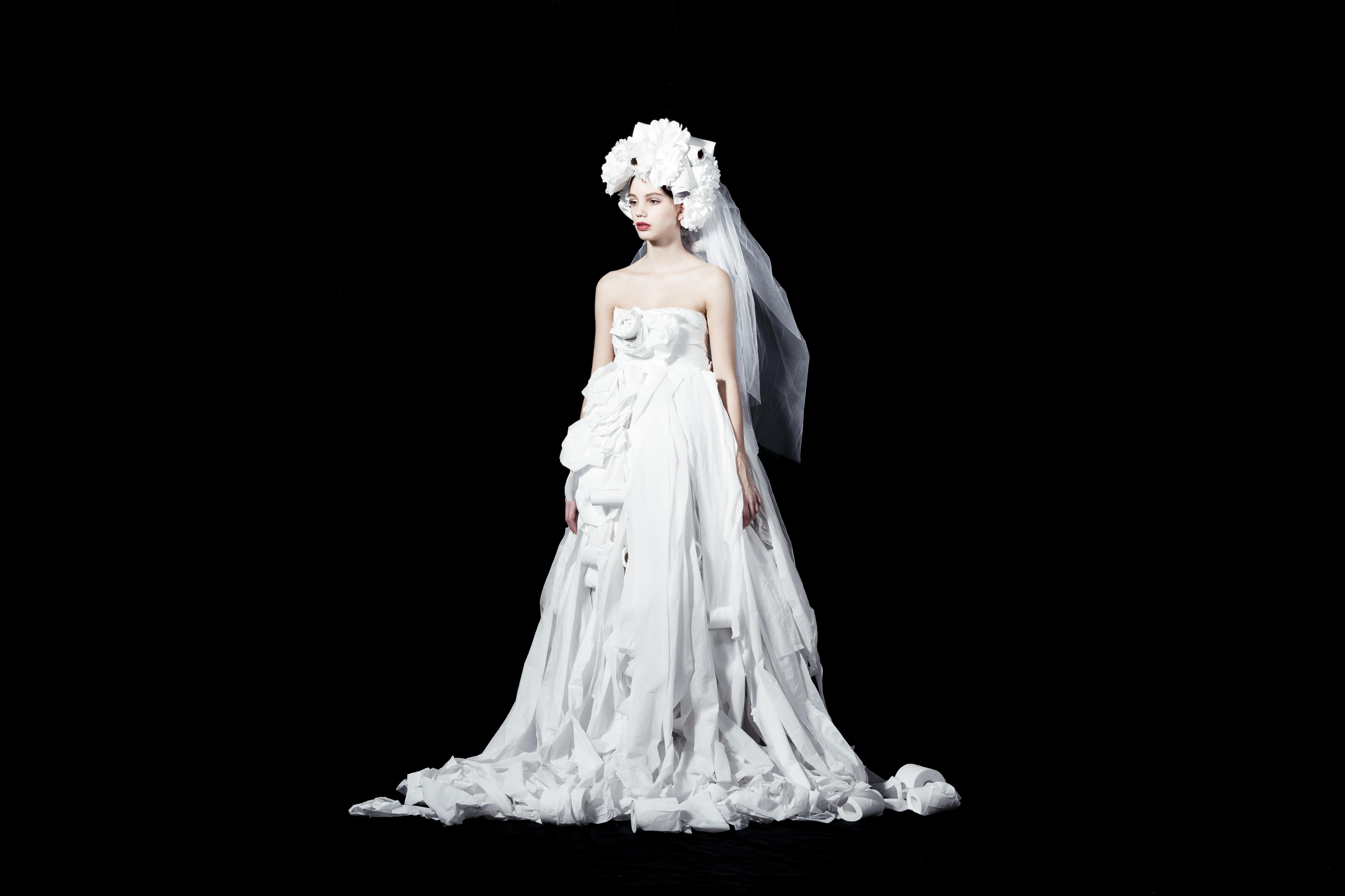 VIRGIINITY WEDDING / キービジュアル