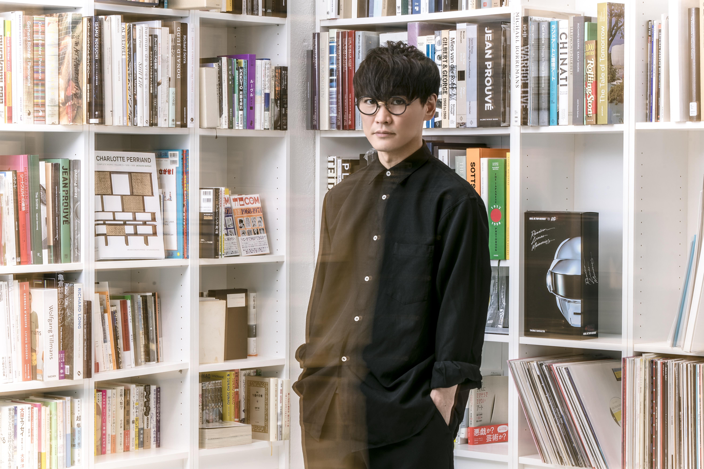 山口一郎 / サカナクション(Forbes Japan)