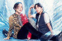 KWON TWINS(Forbes Japan)