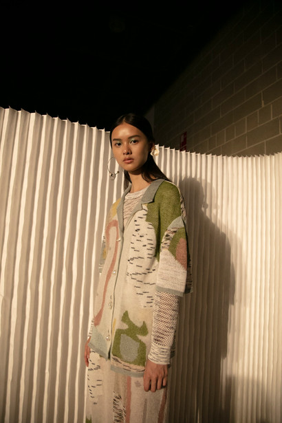 Missoni Backstage