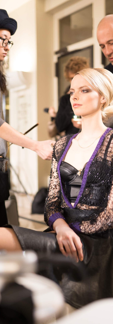 Georges Hobeika Backstage by Nate Cook-4
