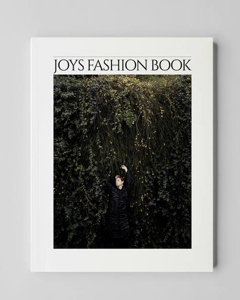 JOYS Fashion Book Vol.6