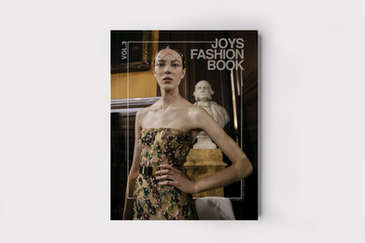 JOYS FASHION BOOK vol.3