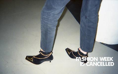 Fashion Lockdown