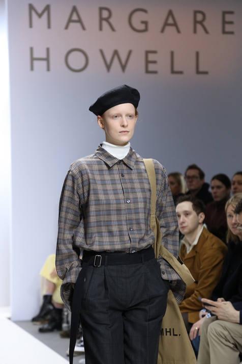 London Fashion Week AW1819