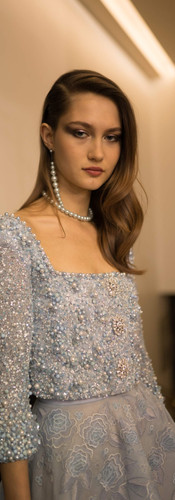 Georges Hobeika Backstage by Nate Cook-1