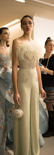 Georges Hobeika Backstage by Nate Cook-8