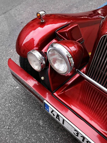 ∆ VINTAGE CAR TUESDAY ∆ my on going fasc