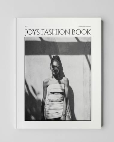 JOYS Fashion Book vol.7