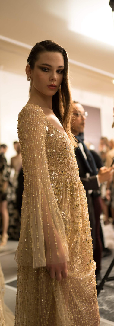 Georges Hobeika Backstage by Nate Cook-6
