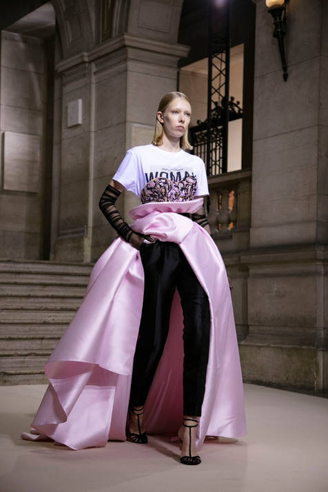 Paris Haute Couture AW1819