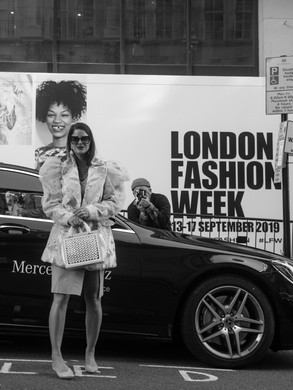 Joy's World x LFW